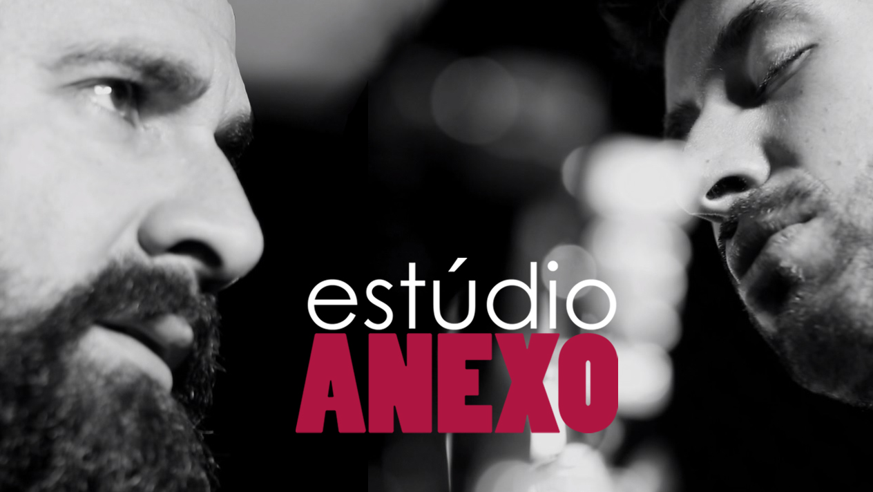 Estúdio Anexo   Jean Mafra e Felipe Melo