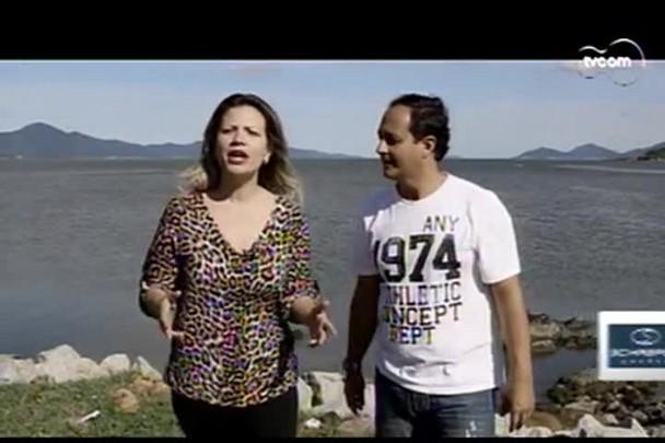 TVCOM Mundo Mar. 1º Bloco. 25.08.15