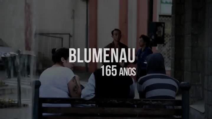 Amar Blumenau - Orientar