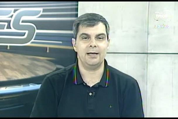 TVCOM Esportes. 4ºBloco. 24.09.15