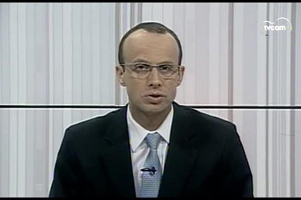 TVCOM Conversas Cruzadas. 1º Bloco. 12.10.15