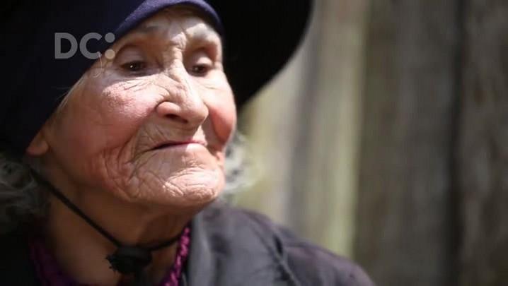 """Mariazinha, a filha da guerra: \""""Vencedera e sofredera\"""""""