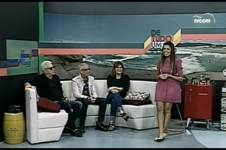 TVCOM De Tudo um Pouco. 2º Bloco. 08.11.15