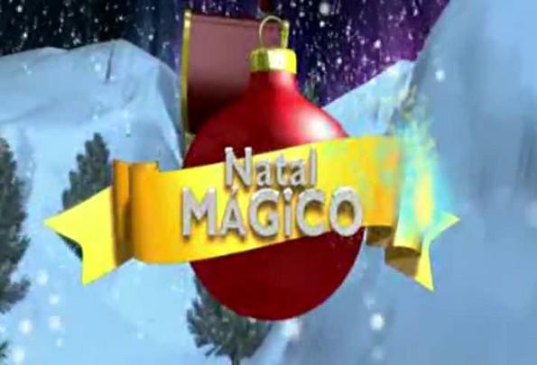 Musical Natal Mágico: assista a entrevista com o diretor Billy Bond