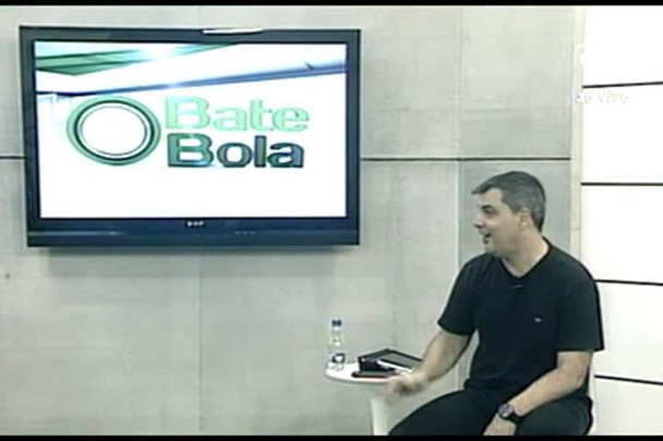 TVCOM Bate Bola. 3º Bloco. 14.03.16