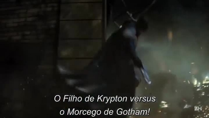 Os altos e baixos de Batman VS Superman