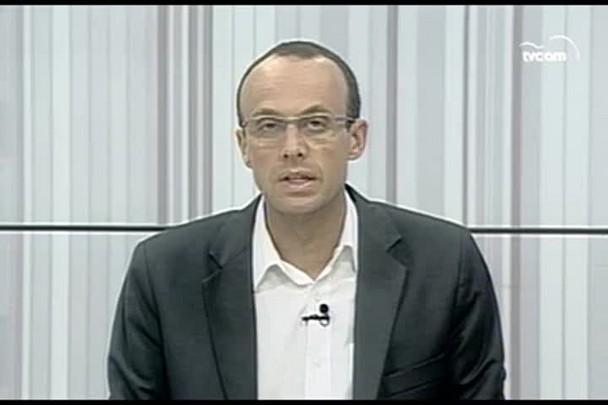 TVCOM Conversas Cruzadas. 3º Bloco. 23.03.16
