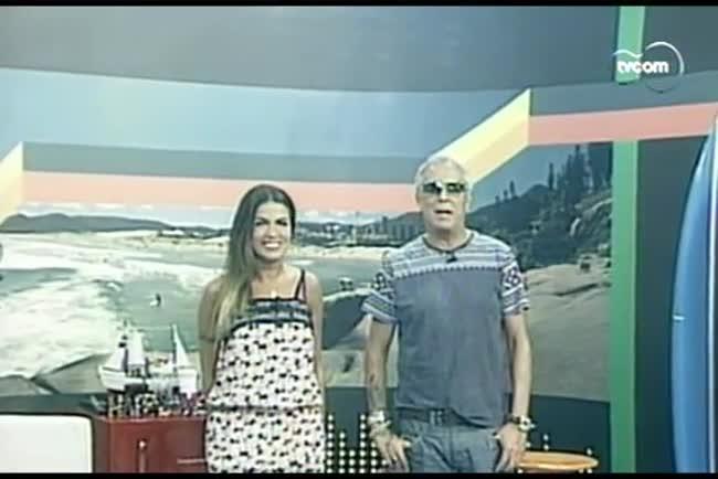 TVCOM De Tudo um Pouco. 3º Bloco. 24.04.16