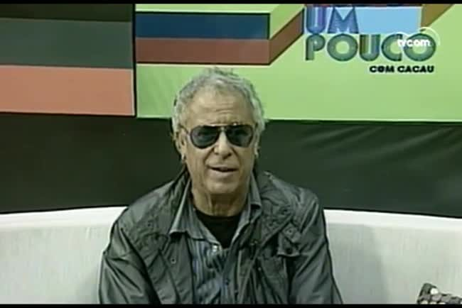 TVCOM De Tudo um Pouco. 3º Bloco. 12.06.16