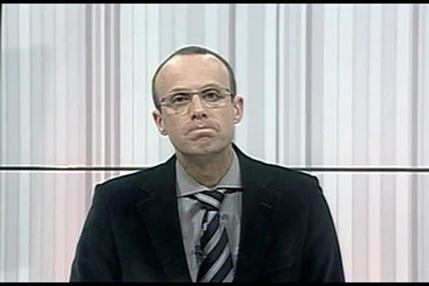 TVCOM Conversas Cruzadas. 1º Bloco. 17.06.16