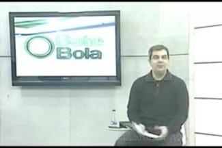 TVCOM Bate Bola. 1º Bloco. 20.06.16