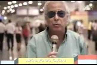 TVCOM De Tudo um Pouco. 4º Bloco. 10.07.16