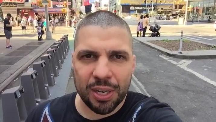 Caju Freitas: Werdum merece lutar novamente pelo cinturão