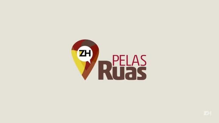Estrutura interativa chama atenção para prevenção e combate à aids em Porto Alegre