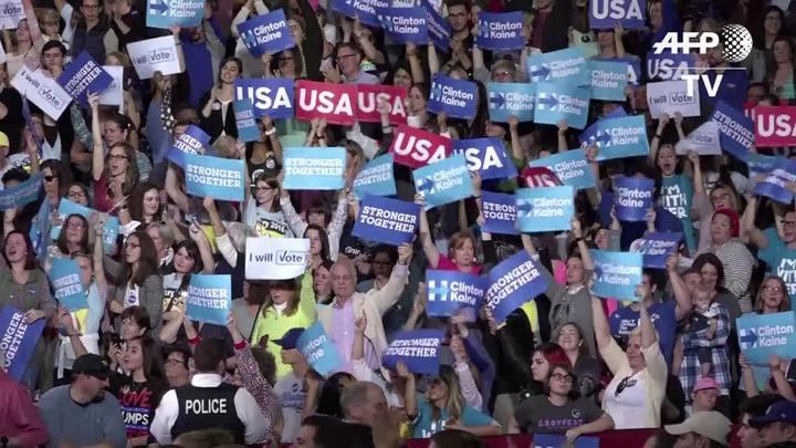 Retrospectiva 2016: o imponderável na política dos EUA