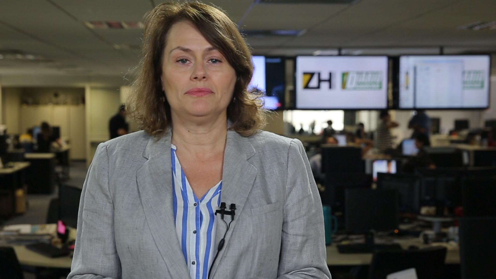 Marta Sfredo: manutenção do Banrisul tem custo extra para o Estado