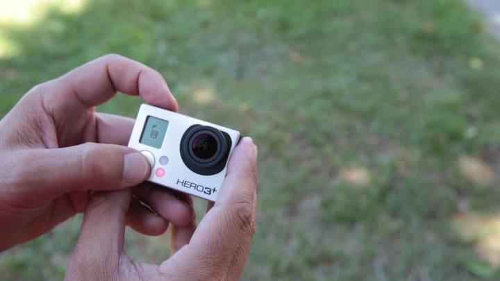Dica de fotógrafo: como fazer fotos com Gopro