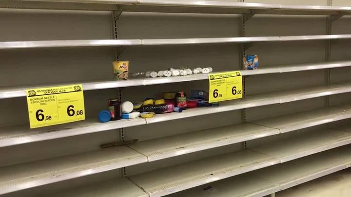 Walmart fecha mais dois supermercados Nacional em Porto Alegre
