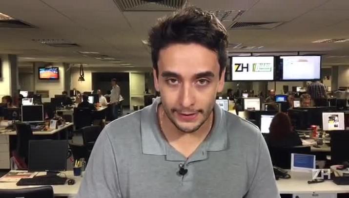 Marcos Bertoncello comenta o histórico de Grêmio x Veranópolis