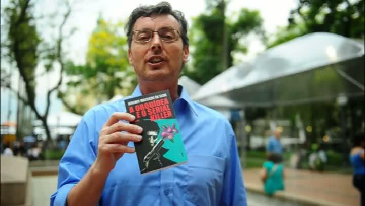 David Coimbra dá dicas de leitura
