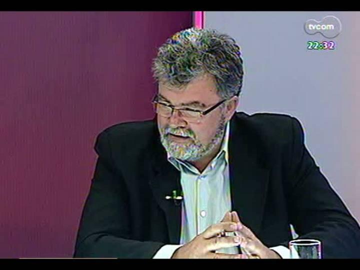 Conversas Cruzadas - PMDB no comando do Congresso: qual é o real cenário da política brasileira? - Bloco 2 - 04/02/2013