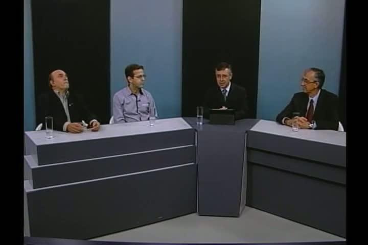 Conexão Passo Fundo debate a importância do agronegócio para a economia da região - bloco 1