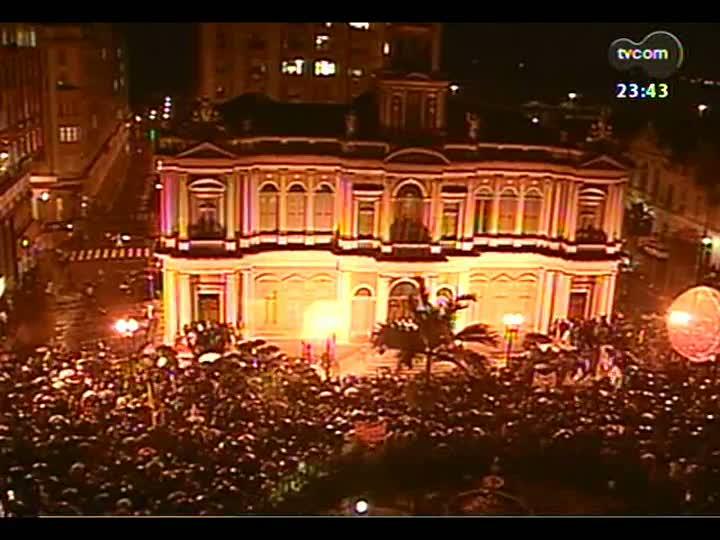 Jornal TVCOM faz balanço das manifestações em Porto Alegre e cidades no interior do Estado - bloco 2 - 20/06/2013