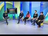 Fanáticos TVCOM - Luiz Alano e convidados repercutem a vitória de Brasil 2 x 1 Uruguai na Copa das Confederações - bloco 4 - 26/06/2013