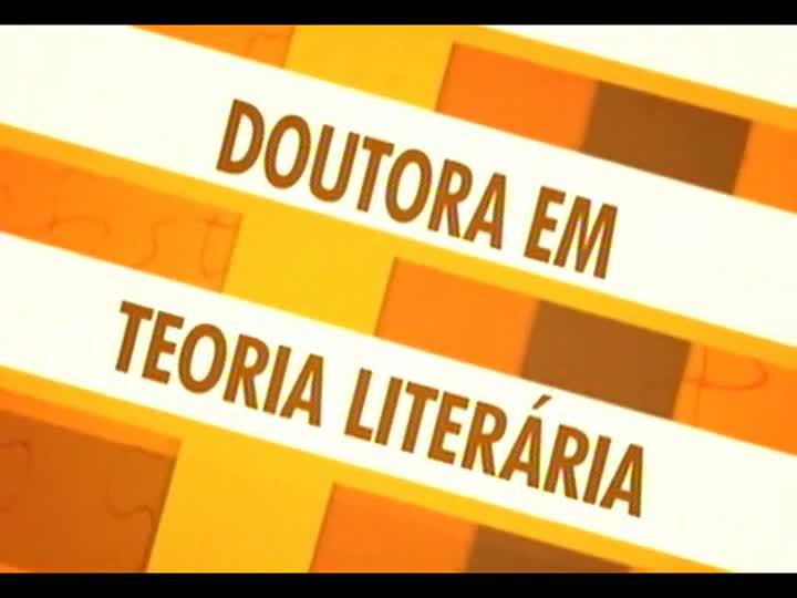 Mãos e Mentes - Coordenadora-geral da Jornada de Literatura de Passo Fundo, Tânia Rösing - Bloco 1 - 23/08/2013