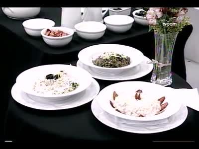 TVCOM Tudo Mais - Quadro Gastronomia - 2º bloco – 25/10/2013