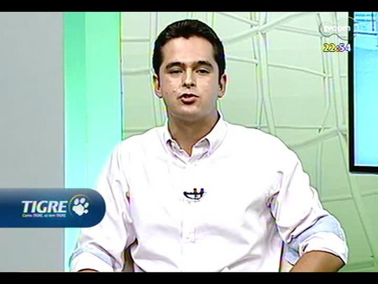 Bate Bola - Conversa sobre o início do Campeonato Gaúcho - Bloco 5 - 26/01/2014