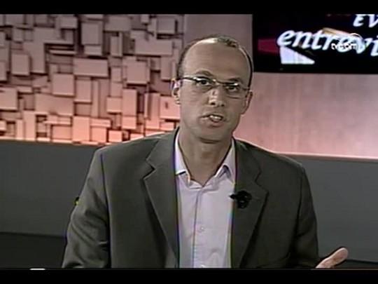 TVCOM Entrevista - 3º bloco - 15/02/14