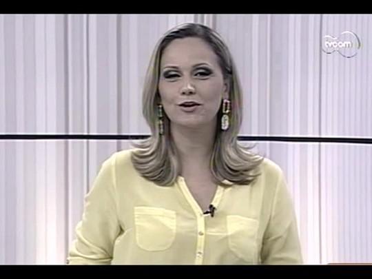 TVCOM Tudo+ - Saúde - 07/04/14
