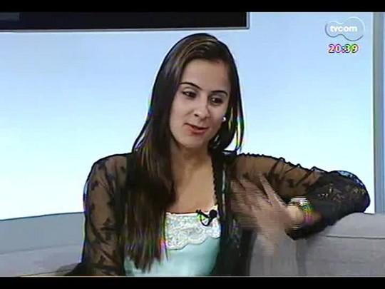 TVCOM Tudo Mais - \'Rede Social\': Fernanda Pandolfi e o que anda acontecendo pela cidade