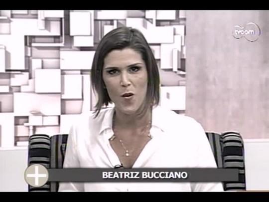 TVCOM Tudo+ - Saúde e beleza - 22/04/14