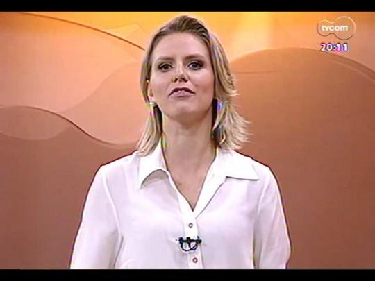 TVCOM 20 Horas - Ampliação do estacionamento do Beira-Rio pode não ficar pronta para o mundial - Bloco 2 - 06/05/2014