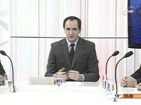 Conversas Cruzadas - Bloco2 - 26.05.14
