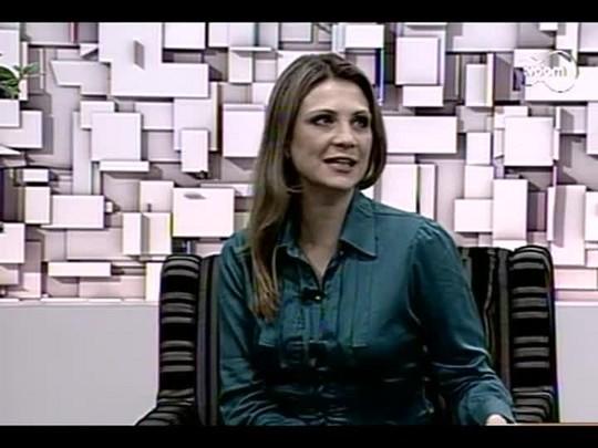 TVCOM Tudo+ - Saúde bucal - 05/06/14