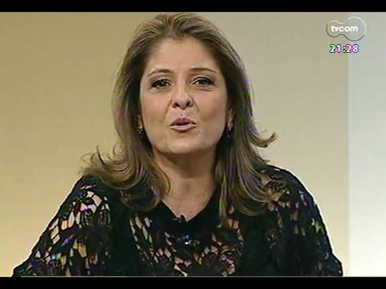 TVCOM Tudo Mais - Exposição em POA conta história da camisa da seleção brasileira