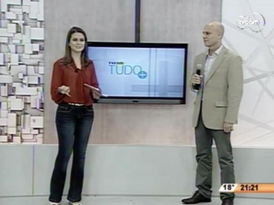 TVCOM Tudo+ - Saúde e Estética do Homem - 18.07.14