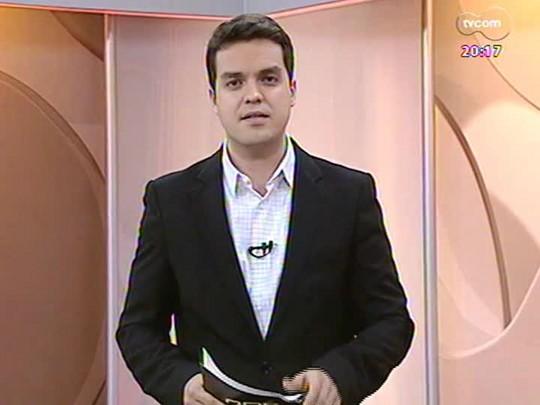 TVCOM 20 Horas - Bares da Cidade Baixa que descumpriram horário de funcionamento são fechados em Porto Alegre - Bloco 2 - 23/07/2014