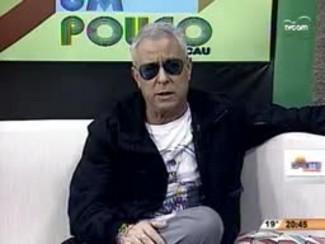 De Tudo um Pouco - Entrevista com um Ex Milionário - 4ºBloco - 10.08.14