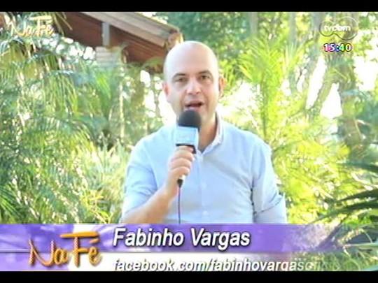 Na Fé - Clipes de música gospel e bate-papo com André Nascimento - 17/08/2014 - bloco 3