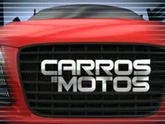 Carros e Motos - Conheça a quinta geração do Classe C - Bloco 1 - 24/08/2014
