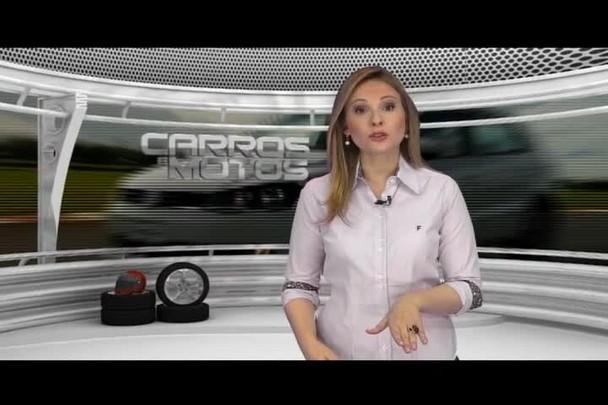 Carros e Motos - Dicas para quem quer renovar o brilho dos faróis - Bloco 2 - 31/08/2014