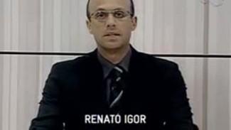 Conversas Cruzadas - Entrevista com o Candidato ao Governo de SC Cláudio Vignatti(PT) - 1ºBloco - 15.09.14