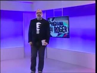 Programa do Roger - Duca Leindecker, músico - Bloco 4 - 16/10/2014