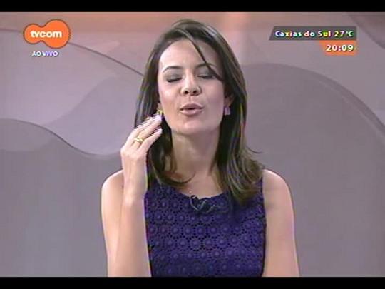 TVCOM 20 Horas - Confira o movimento na Free Way - 05/12/2014