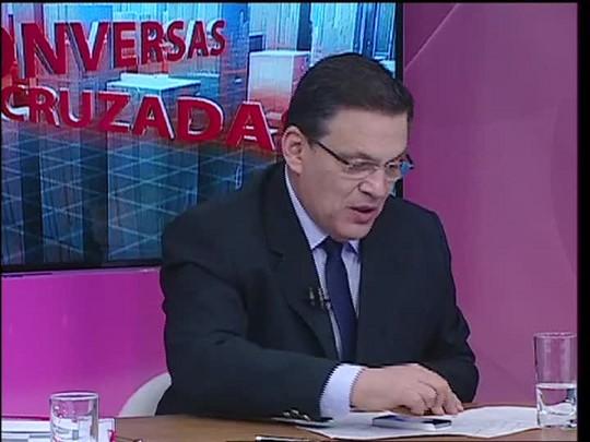 Conversas Cruzadas - Debate sobre o Dia Internacional da Luta Contra a Corrupção - Bloco 4 - 08/12/2014