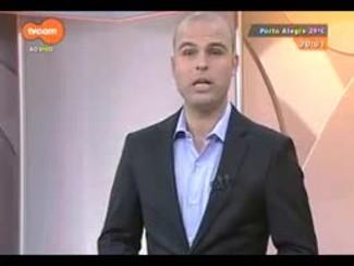 TVCOM 20 Horas - Audiência pública discute situação do Catamarã - 18/12/2014